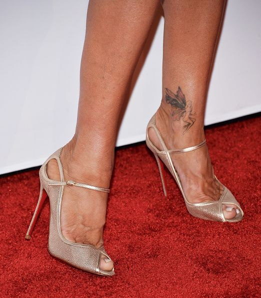 amazing Children's Hospital Los Angeles Gala Noche de Ninos - Arrivals Check more at http://oddstuffmagazine.com/best-celebrity-tattoos.html