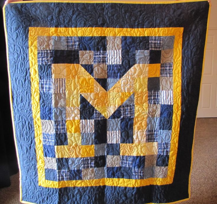 University of Michigan quilts - Google Search