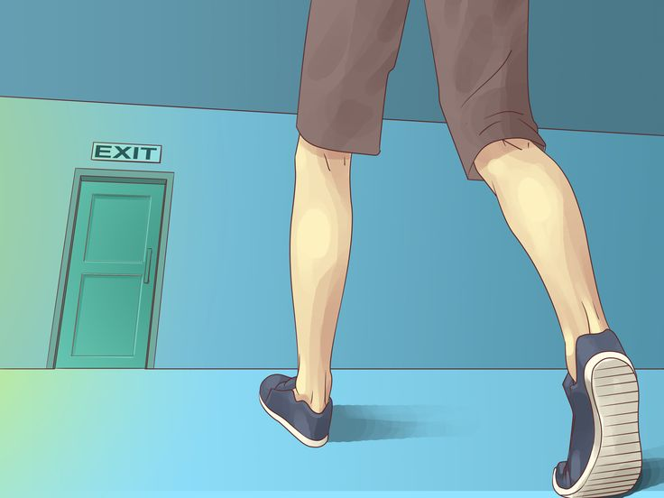 How to Survive a School or Workplace Shooting -- via wikiHow.com