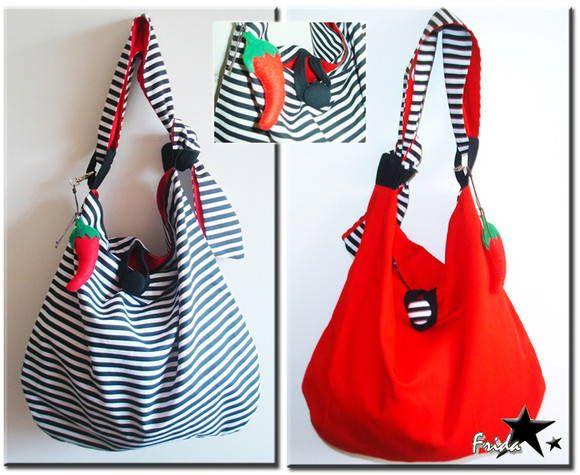 bolsa de tecido com laço - Pesquisa Google