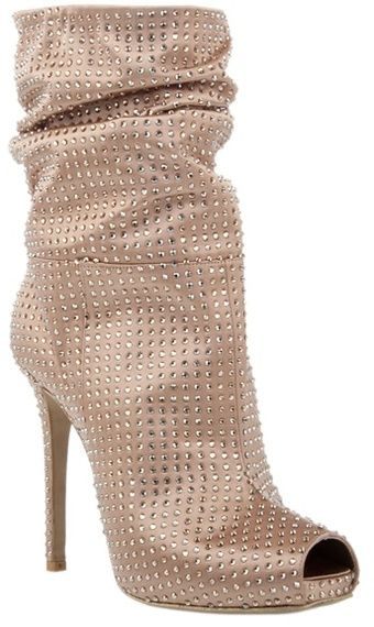 Popular Boots, 2013 Boots, Shoes, Ankle Boots, Peep To, Lesilla, Sillas Jewels, Le Sillas, Fashion Boots