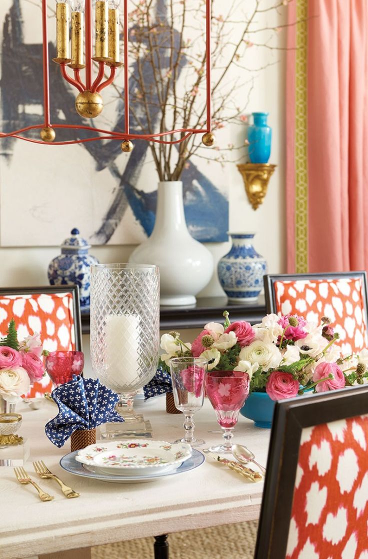 1189 best divine dining images on pinterest dining room entertaining with eddie ross colorful decorchinoiserie chicchinoiserie fabricballard designstable