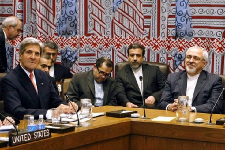 American influence further crumbling with a president who believes that soaring rhetoric is a substitute for strategic thinking -  The great American losing streak in the Mideast  Courtesy Shlomo Avineri  The interim agreement reached in Geneva between the five permanent members of the United Nations Security Council plus G...