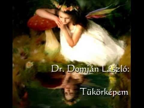 Dr. Domján László - Tükörképem - vezetett meditáció - YouTube
