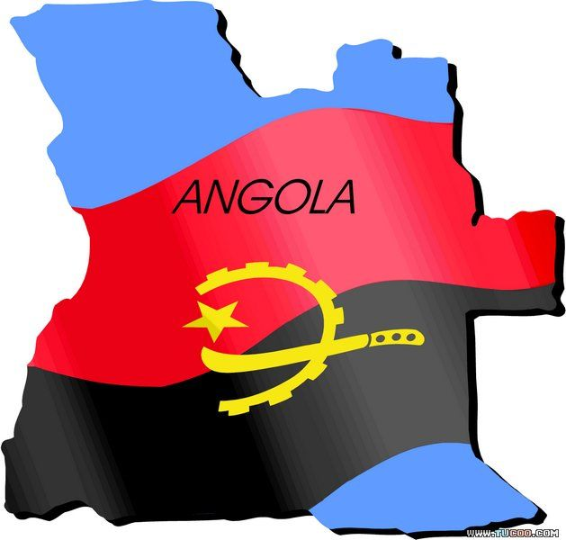 51 best  ANGOLA images on Pinterest  West africa African beauty