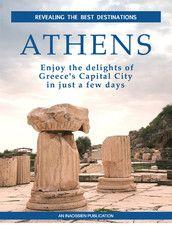 Reveal Athens #itunes #eBooks #Greece