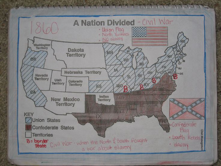 Best American History Ideas For Th Grade US Social Studies - Interactive us history map