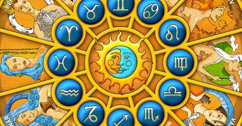 Horoskopy na 2017 - Věštírna.com Online