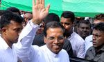 More than 15 SLFP MPs pledge support to President Maithripala Sirisena and currently MPs are having discussion with the President, source said.