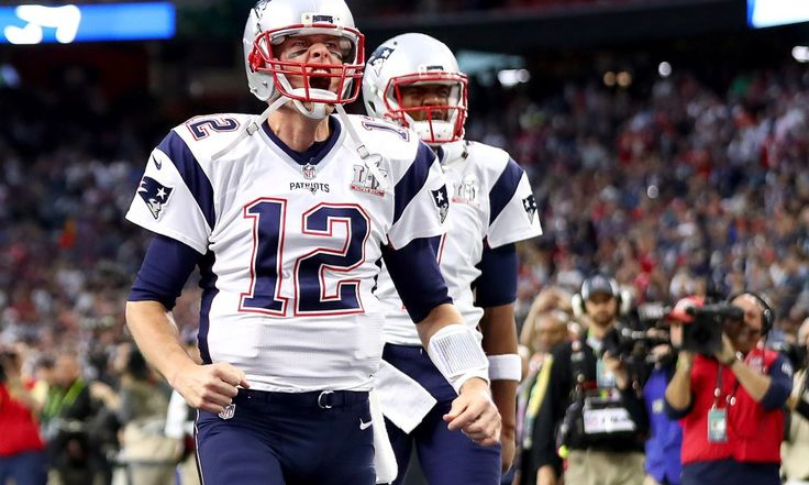 Tom Brady Rated The Most Famous Player In The NFL According To ESPN