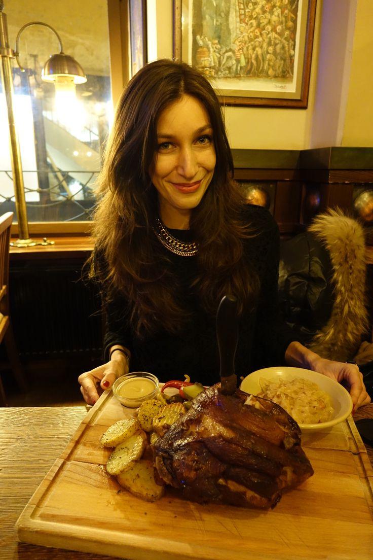 Restaurants und Cafés in Prag insider Tipps
