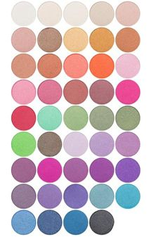 Stilazzi Matte Eye Shadow Refill - Home Page - Featured Products Frends Beauty Supply