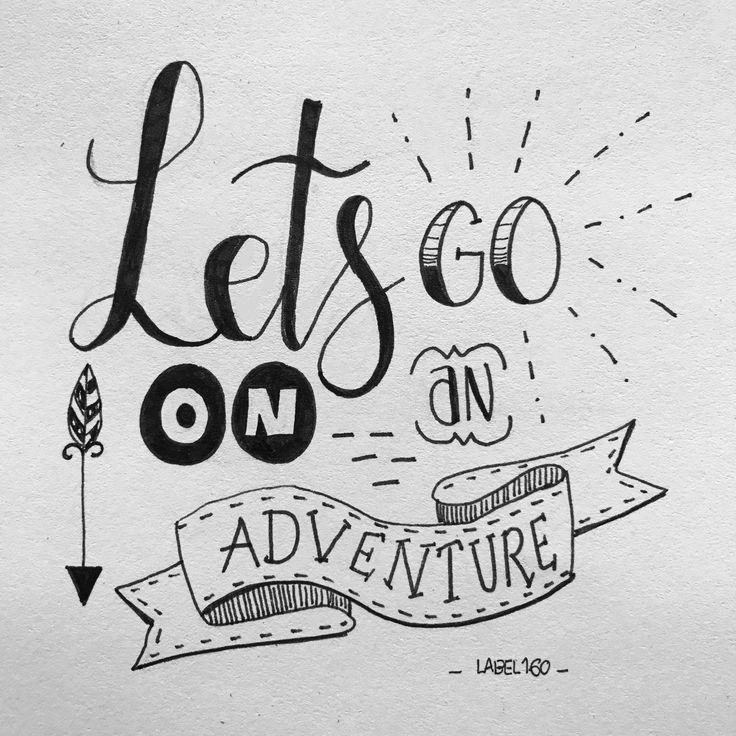 Lets GO on an adventure! Pin~ @saartjuuuhh