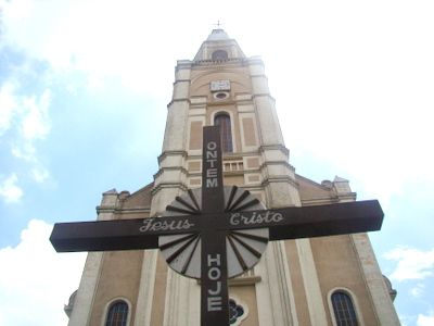Paróquia Nossa Senhora dos Remédios. Galeria de Fotos | Prefeitura Municipal de Araucária