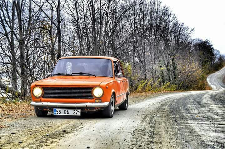 Lada 2101 low slammed #cars #retro #russian #love #pinterest #chrome