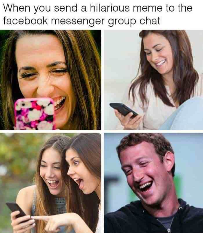 34 Viral Memes of Mark Zuckerberg Congressional Hearing Will Make Your Day -34