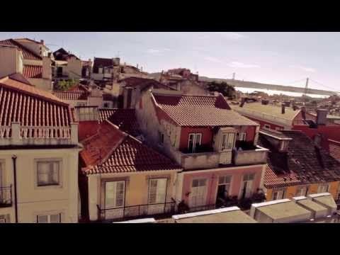 Lisboa - a Cidade mais Cool do mundo / Lisbon - The coolest City in the world - YouTube