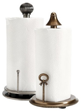 Victorian-Paper-Towel-Holder-traditional-kitchen-products-