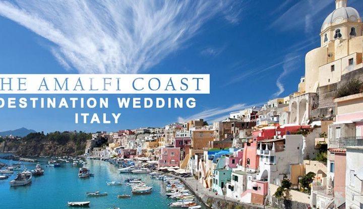 Cosa è un Destination Wedding? Il Destination Wedding è un matrimonio all'estero, un matrimonio lontano dalla propria casa.