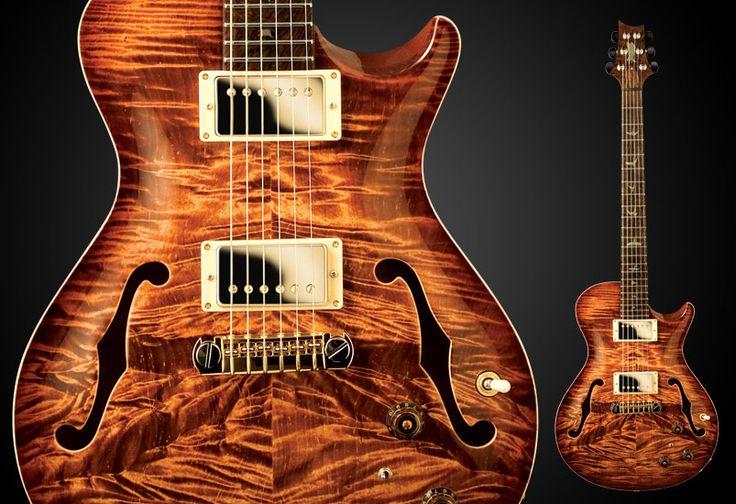 PRS Guitars | Private Stock #1137