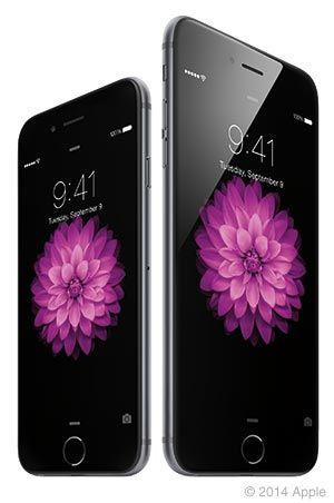 So You Want the iPhone 6… | Realtor Magazine