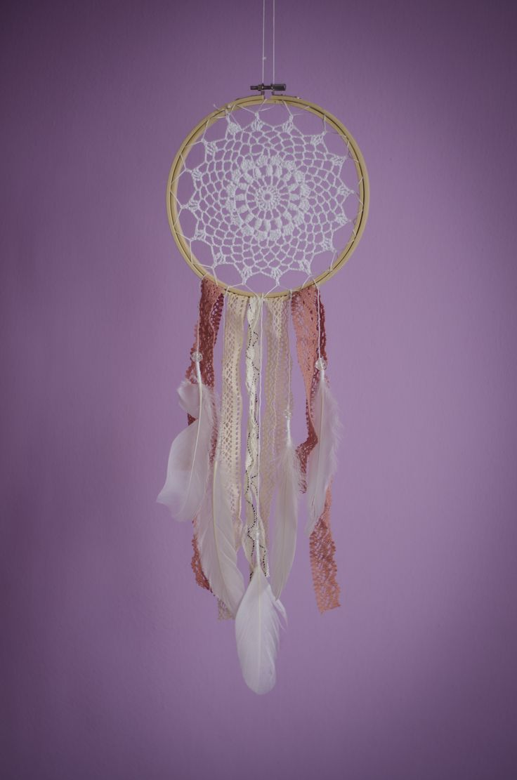dream Catcher 250,- Kč
