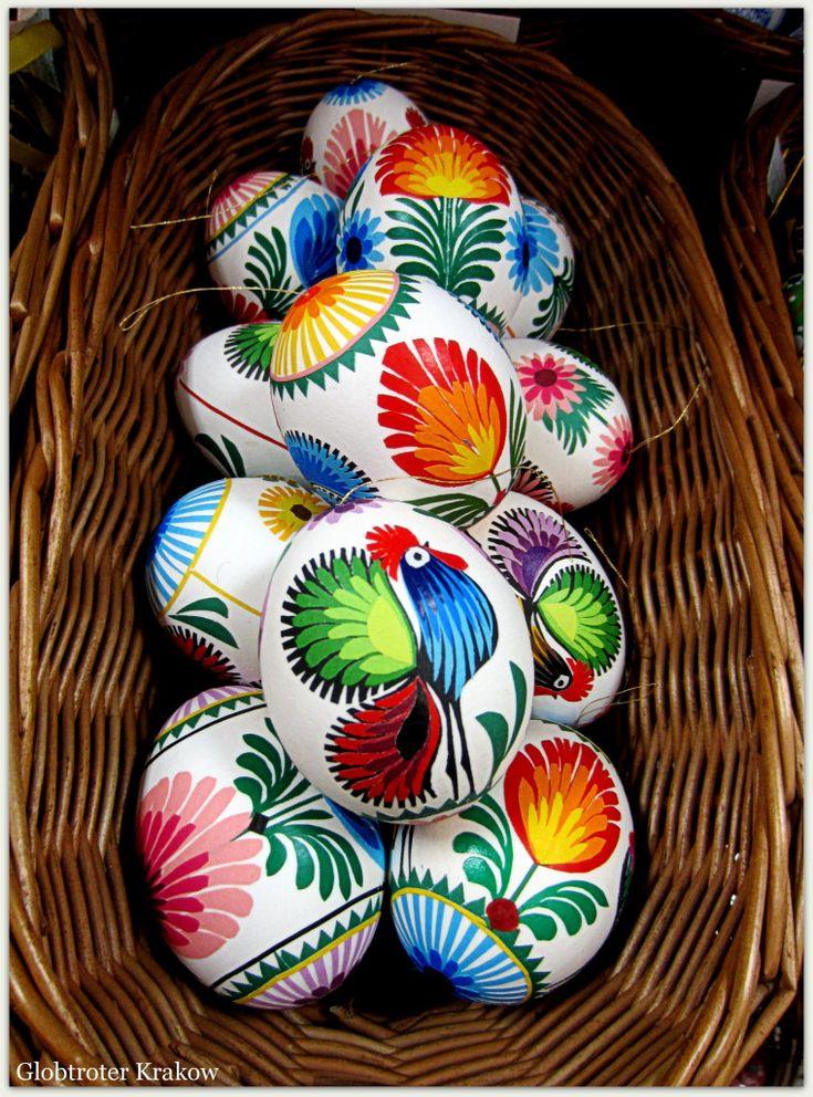 2015 SZEWSKA pisanki folkowe #Poland #Polish_traditions #Polish_Easter #folk_art
