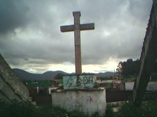 Hace 100 años #Veracruz se defendió heroicamente y en Tepetlaoxtoc hay un monumento que lo recuerda