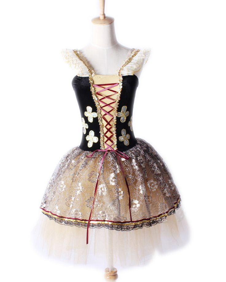 ==> [Free Shipping] Buy Best 2017 Ballet Tutu Professional Ballet Costumes Dance Dress For Girls Dancing Kids Gymnastics Leotard Online with LOWEST Price | 32806775031
