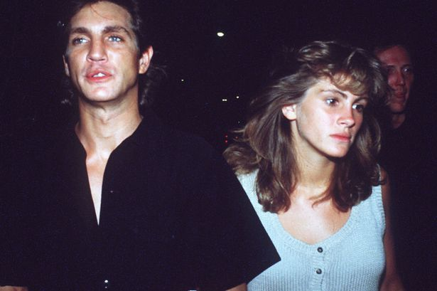 Siblings: Eric and Julia Roberts http://www.mirror.co.uk/3am/celebrity-news/julia-roberts-pictured-michael-motes-2800516
