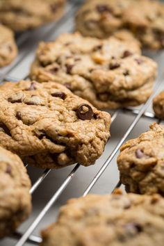 This Copycat DoubleTree Hotel Chocolate Chip Cookie Recipe Is Spot-On