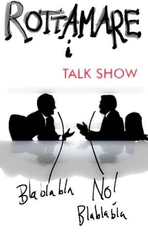 Rottamare i talk show