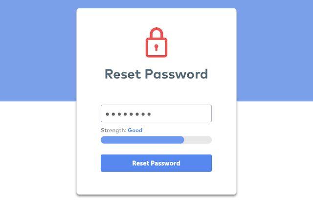 Cara Reset Password Akun Sia Ut Sistem Informasi Akademik Mahasiswa