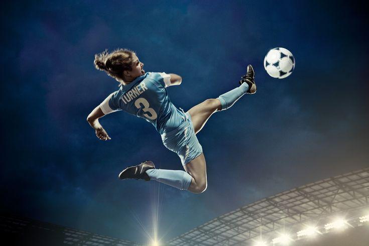 Soccer Photography by Chris Crisman