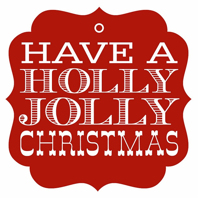 37 best a holly jolly christmas images on pinterest christmas have a holly jolly christmas printable tags stopboris Gallery