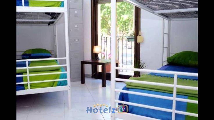 Hostels Meetingpoint - Madrid - Spain