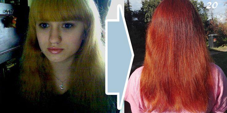 Często pytacie, jak zadziała henna na rozjaśnione włosy. Zapraszam Was dzisiaj na wpis, w którym Irka pokaże właśnie taką historię. Włosowa metamorfoza Irki jest bardzo podobna do mojej. Ładne, zdrowe włosy na początku, później dziwny eksperyment, a później włosowa edukacja i systematyczne postępy. Nie chcąc już dłużej trzymać Was w niepewności, oddaję głos bohaterce dzisiejszej ...