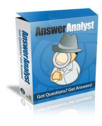 [GET] ANSWER ANALYST V1.443