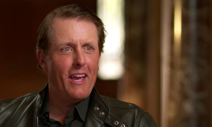 phil mickelson 2017 presidents cup | VIDEO: Phil Mickelson tells epic Ryder Cup tale in ...