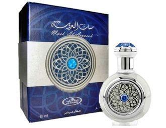 Духи Musk Al Aroosah   Муск Аль Аруза (15 мл) от Al Rehab (Женские ... f7b1adb56a060
