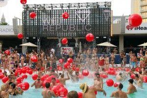 2013 i heart radio pool party | Las Vegas pool party season kicks off soon. This from iHeartRadio at ...