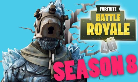 Fortnite Season 8 Teaser When Is The First Teaser Out On Twitter