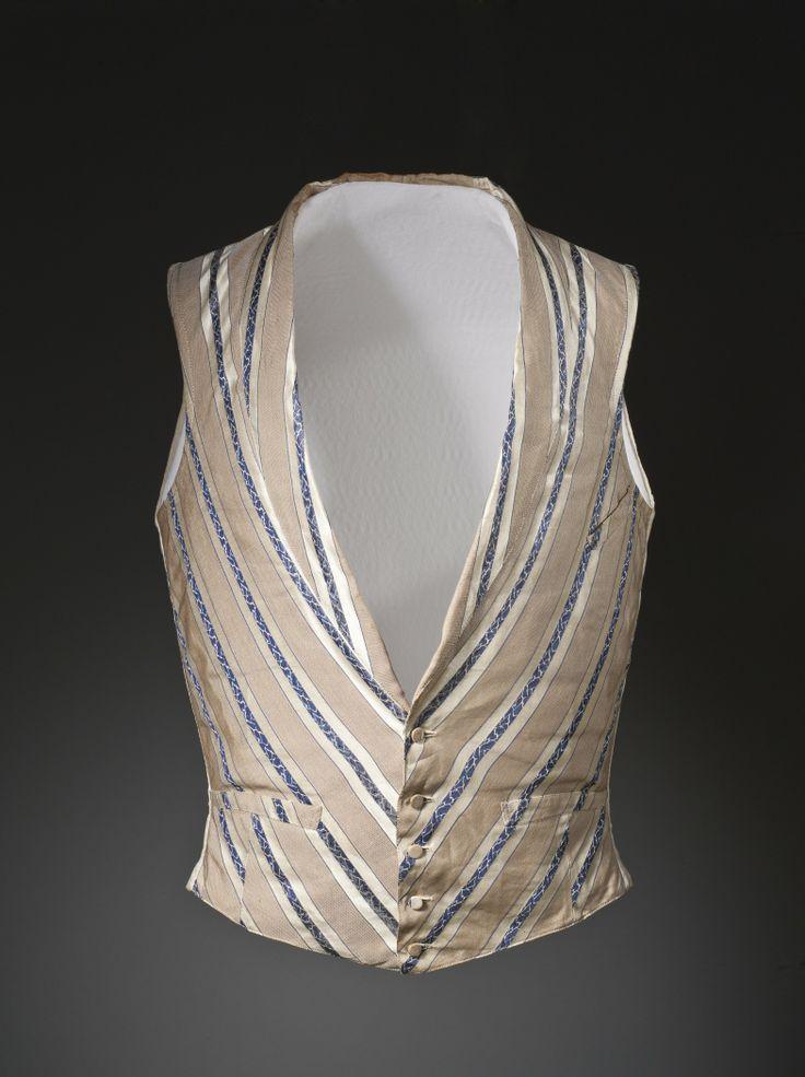 La Mode en 1842 D7126cddf370d3f65797c20b430e2184--mens-vests-costume-patterns