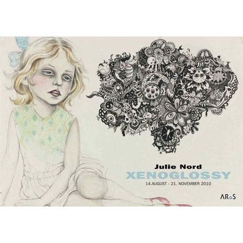 Julie Nord poster