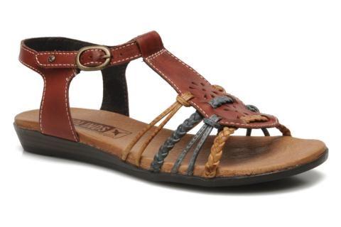 Chaussures PIKOLINOS - Alcudia 9570L @ Sarenza.com