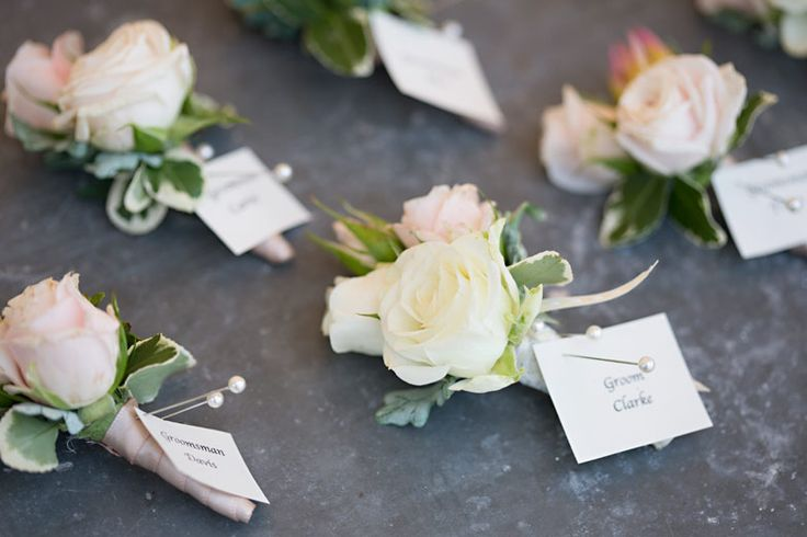 Wedding Venue Charlottesville, VA | A Touch Of Provence | Pippin Hillflowers by Southern looms