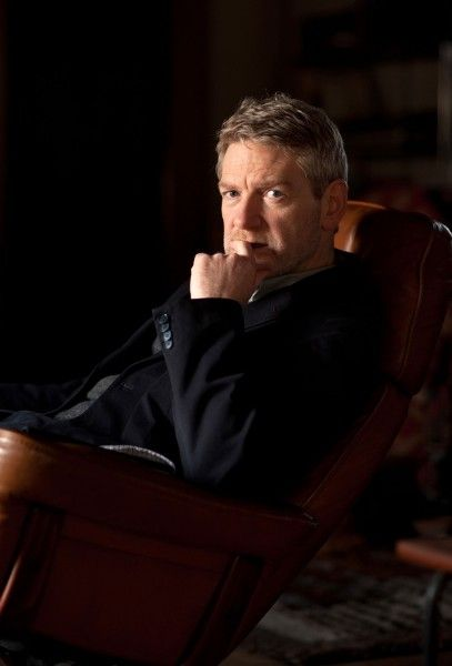Kenneth Branagh is Wallander  http://britsunited.blogspot.com/2012/09/branagh-injects-humanity-into-wallander.html