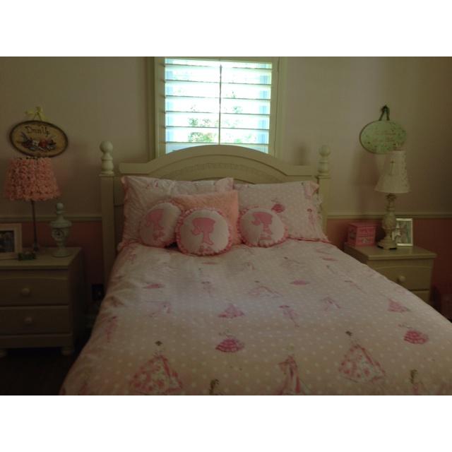 Barbie Room: 78+ Images About Barbie Room On Pinterest