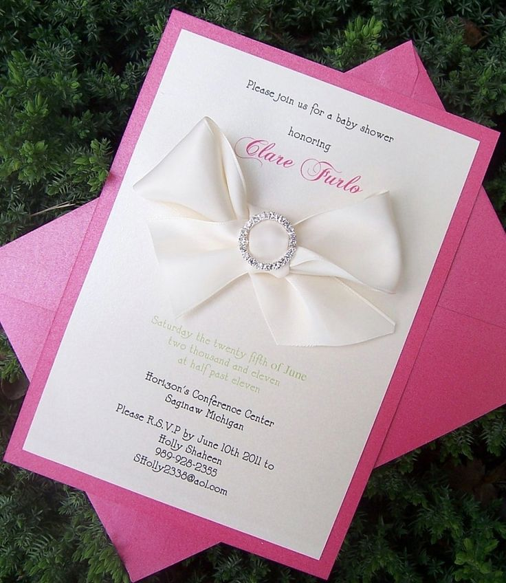 wedding invitation tied with ribbon%0A cheap make your own wedding invitations Check more image at  http   bybrilliant