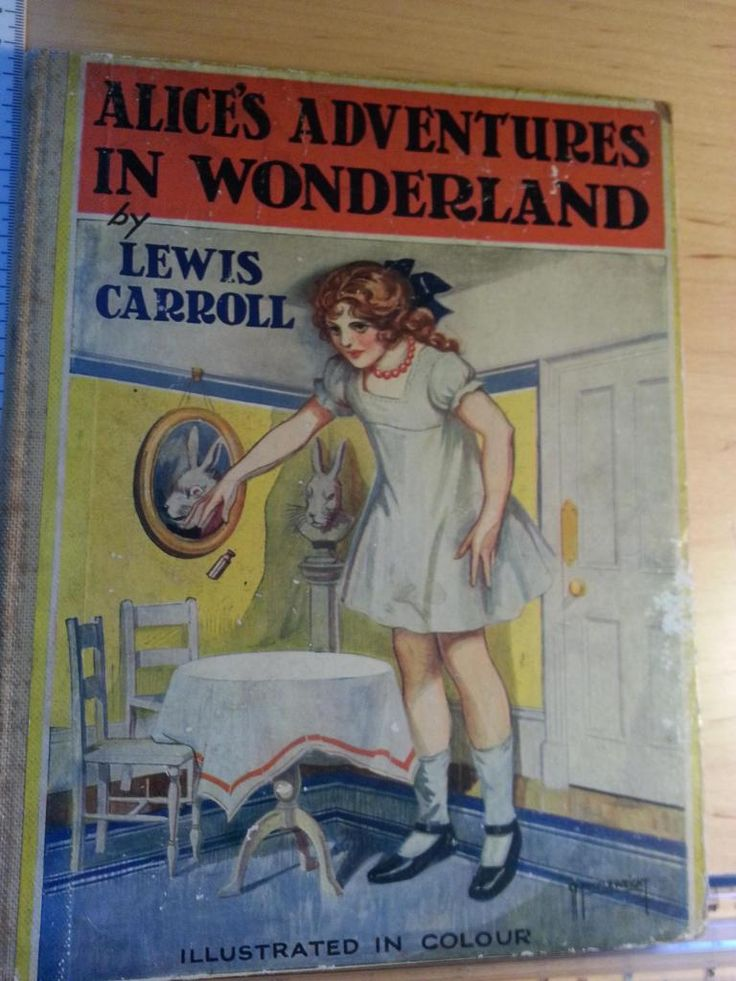 lewis carrolls alices adventures in wonderland essay In essay alice adventures in wonderland essay,  the strong female character in lewis carrolls alices adventures in wonderland - do you ever notice in stories,.